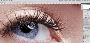 Workshop: Retouching the Beauty